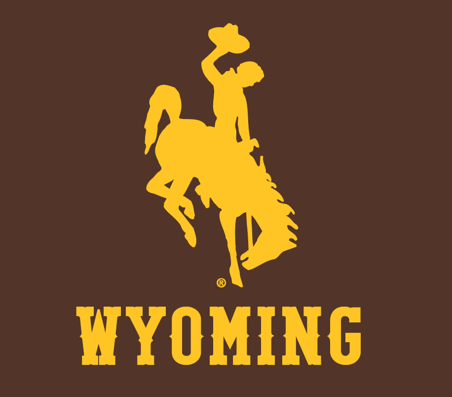 Women 39 s Hoop Dirt Wyoming Staff