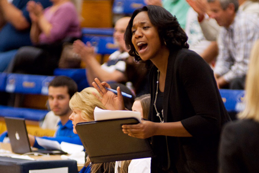 Women S Hoop Dirt Lipscomb Adds Former Bruin To Staff