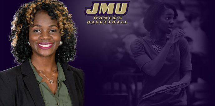 Women's Hoop Dirt   Mitchell Joins JMU Women's Basketball