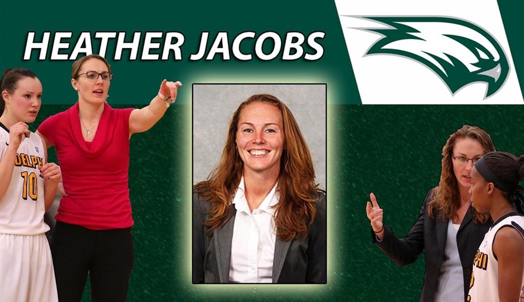 Women's Hoop Dirt | Heather Jacobs Named Head Women's ...