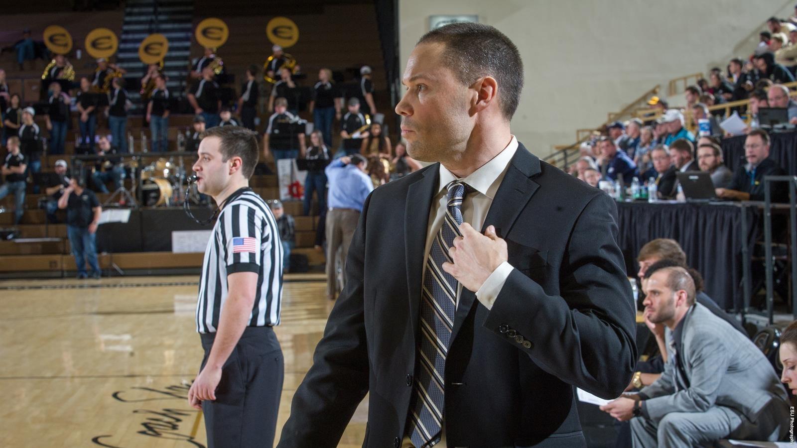 jory collins named ndsu womens basketball head coach - HD1600×900