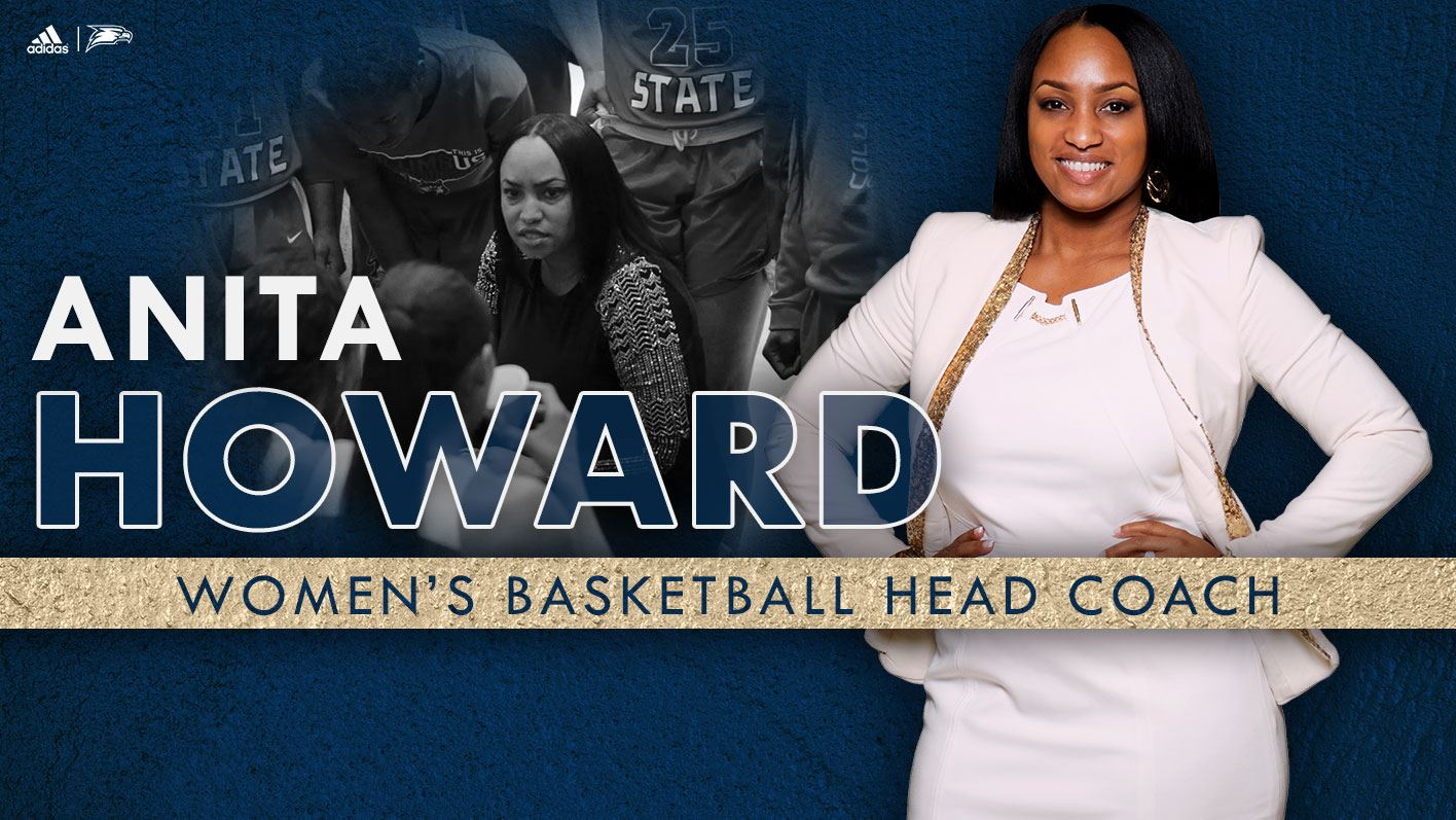 Georgia Southern Names Anita Howard Head Women's Basketball Coach - Women's Hoop Dirt