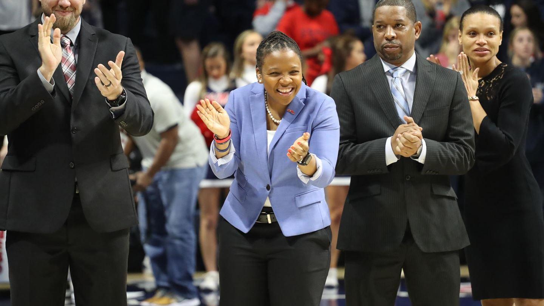 jory collins named ndsu womens basketball head coach - HD1440×810