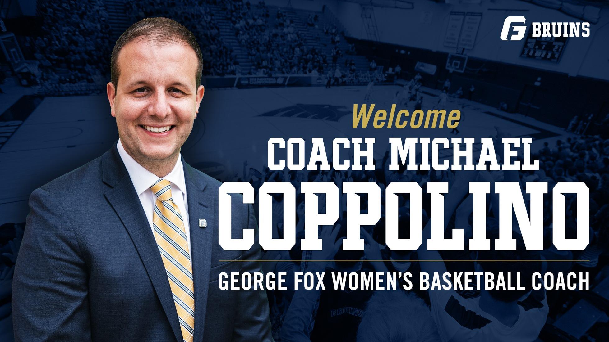 Womens Hoop Dirt Coppolino Named Head Womens Basketball Coach At