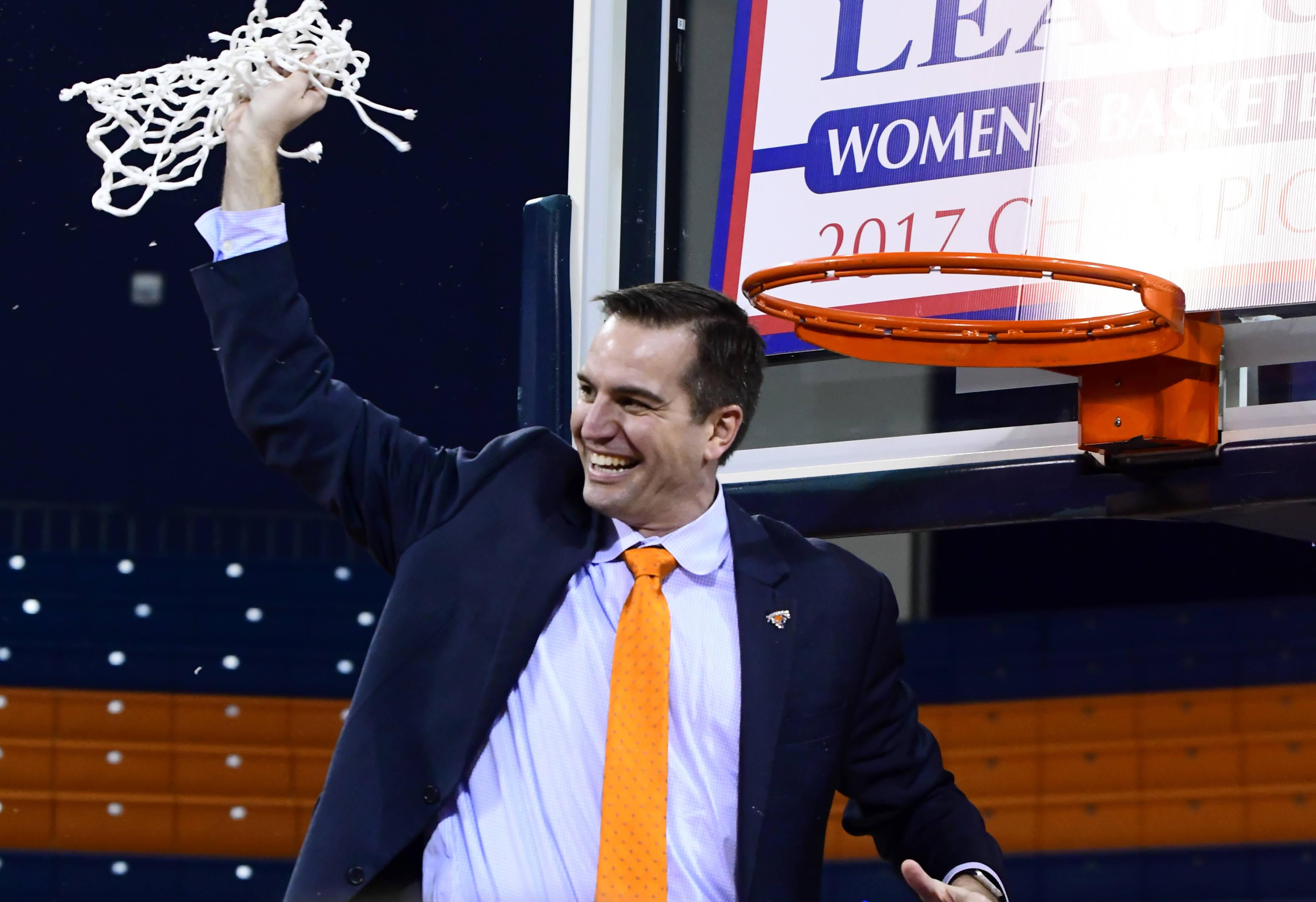Womens Hoop Dirt Aaron Roussell Named Head Womens Basketball