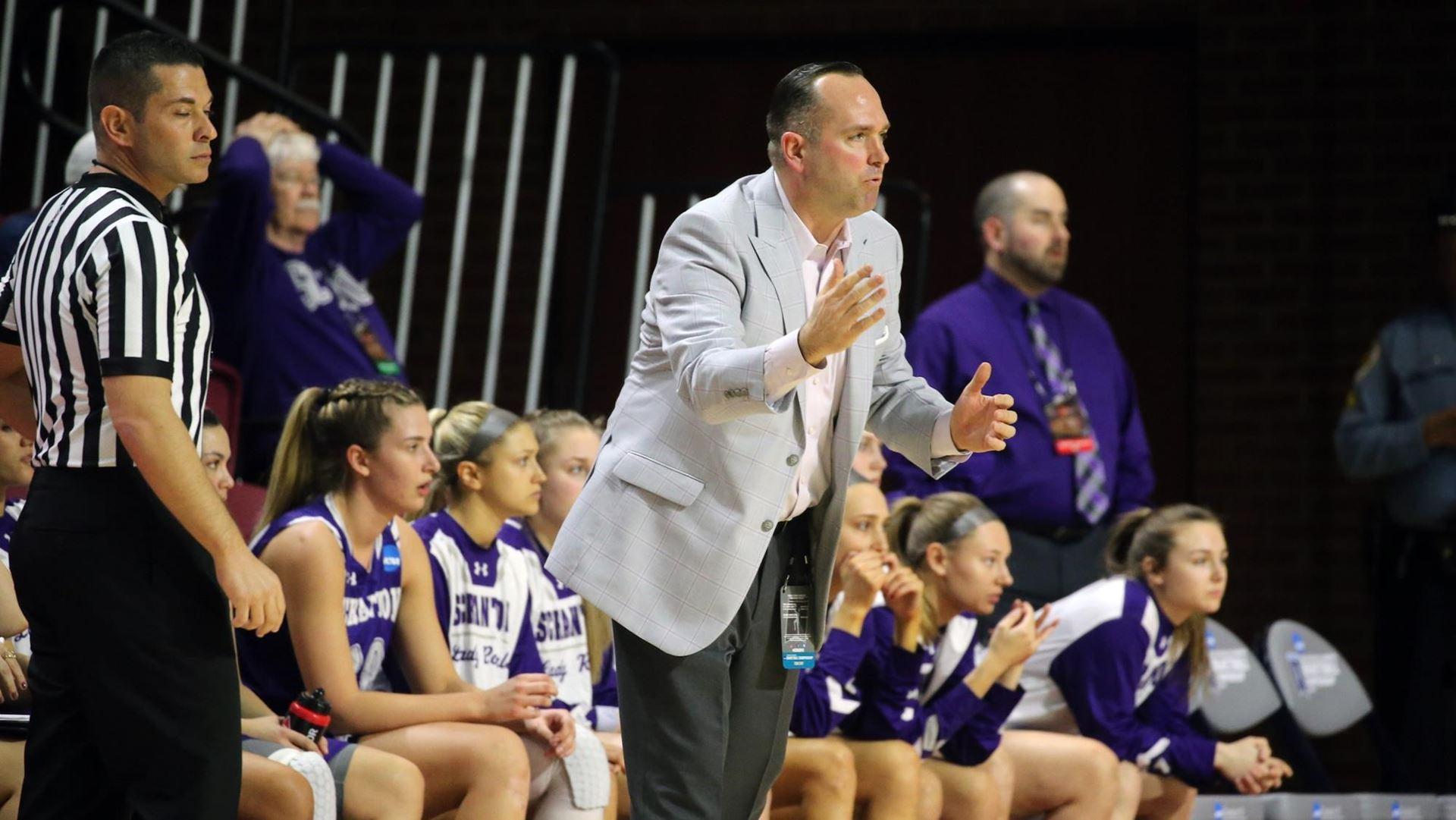 jory collins named ndsu womens basketball head coach - HD1920×1081