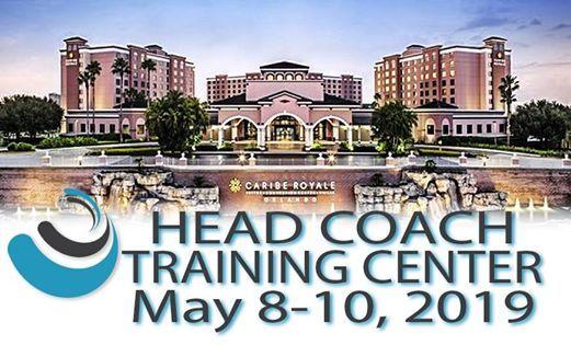 Head Coach Training Center 2019 - Women's Hoop Dirt