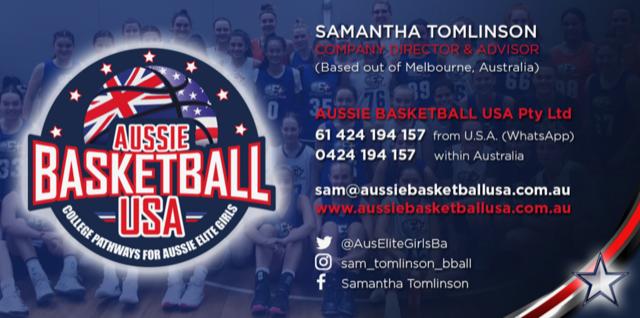 Australia's #1 Recruiting & Scouting Report for Womens Collegiate Basketball.. NCAA CERTIFIED - Women's Hoop Dirt