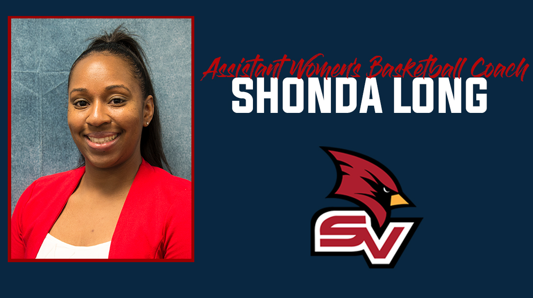 Long named Assistant Women's Basketball Coach at Saginaw Valley State - Women's Hoop Dirt