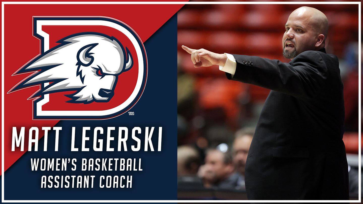 Dixie state adds Matt Legerski to Coaching Staff - Women's Hoop Dirt
