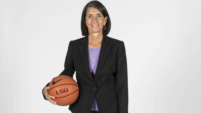 Mickie DeMoss Joins Jackets as Chief of Staff - Women's Hoop Dirt