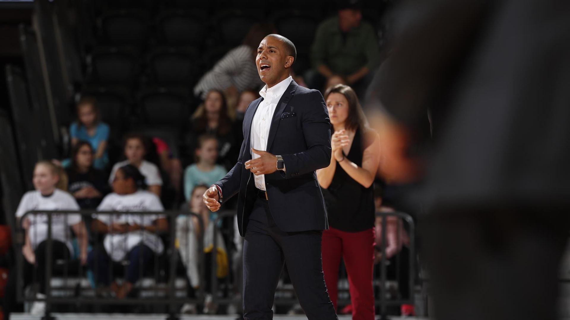 Scruggs Named Purdue WBB Assistant Coach - Women's Hoop Dirt