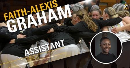 Graham Returns to Manchester as Assistant Women's Basketball Coach - Women's Hoop Dirt