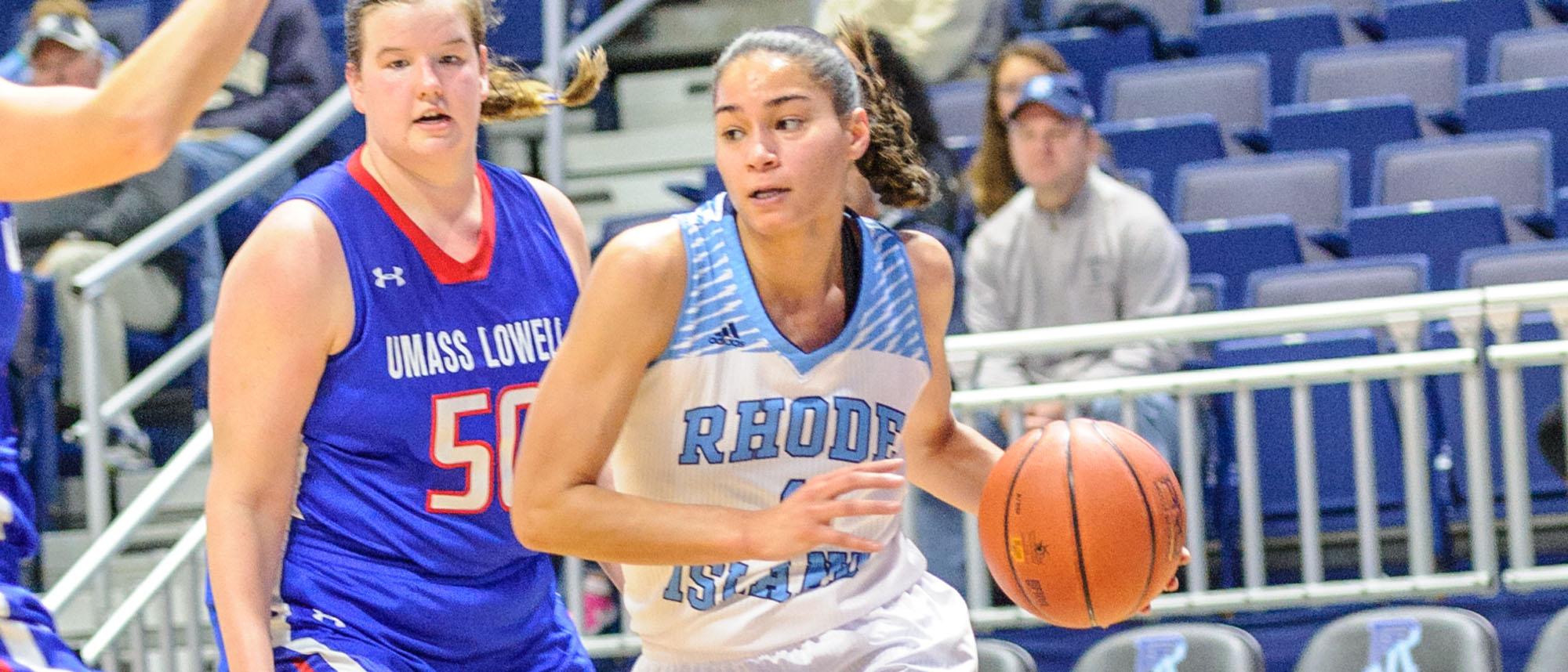 Tayra Melendez named Bryant University Director of Basketball Operations - Women's Hoop Dirt