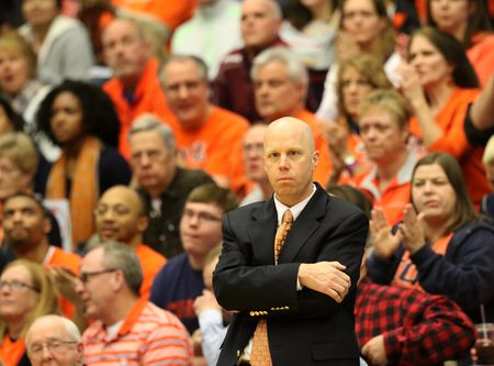 Hope College Women's Basketball Coach Brian Morehouse Earns 600th Victory - Women's Hoop Dirt